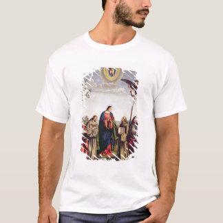 Annunciation and Saints, 1500 T-Shirt