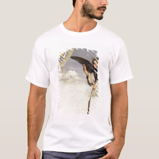 Annunciation and Saints T-Shirt