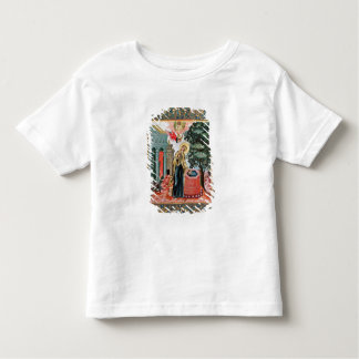 Annunciation at the Fountain Toddler T-shirt