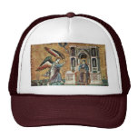 Annunciation By Cavallini Pietro (Best Quality) Mesh Hats