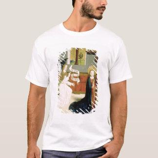 Annunciation, c.1470-80 T-Shirt