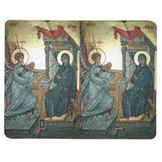 Annunciation Journal