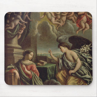 Annunciation Mouse Pad