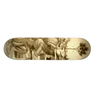 Annunciation of Blessed Virgin Mary Skate Boards