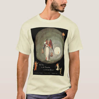 Annunciation of Karma T-Shirt