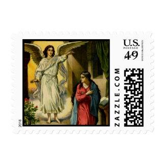 Annunciation Postage