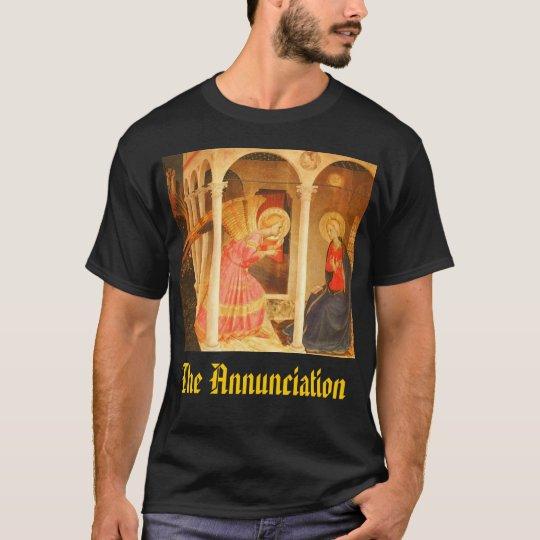 Annunciation, The Annunciation T-Shirt
