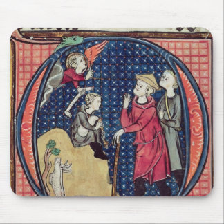 Annunciation to the Shepherds Mouse Pad