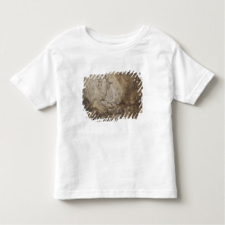 Annunciation to the Shepherds Toddler T-shirt