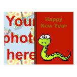 Año chino de Tet del vietnamita del Año Nuevo de l Tarjetas Postales