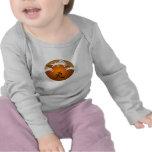 Año de bebé del conejo camiseta