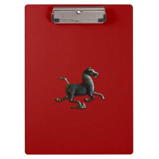 Año de la astrología china del caballo - tablero