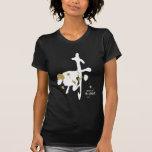 Año de la cabra - zodiaco chino camisetas