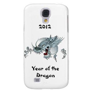 Año de la caja 3G 3GS de la mota del dragón