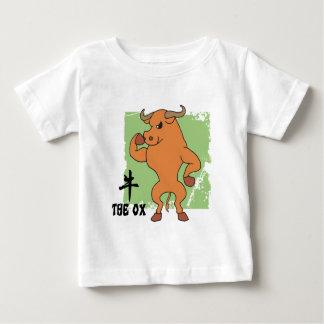 Año de la camiseta del buey