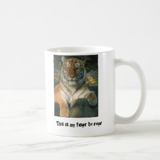 Año de la taza del tigre