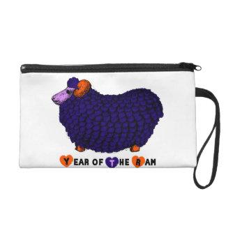 Año de las ovejas o de la cabra - espolón