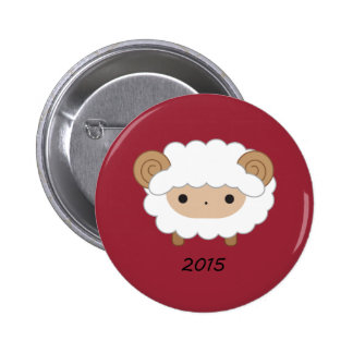Año del botón de las ovejas 2015