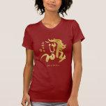 Año del caballo 2014 - Año Nuevo chino Camisetas