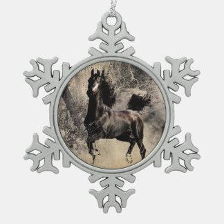 Año del caballo 2014 - arte de la pintura china adornos