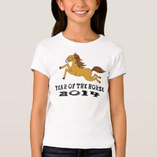 Año del caballo 2014 camisas