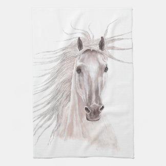 Año del caballo 2014 toallas de mano