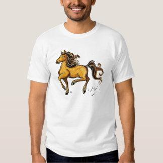 Año del caballo 2014 polera