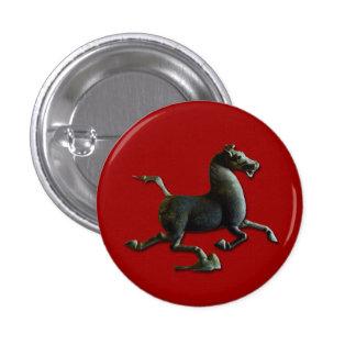 Año del caballo - astrología china - botones