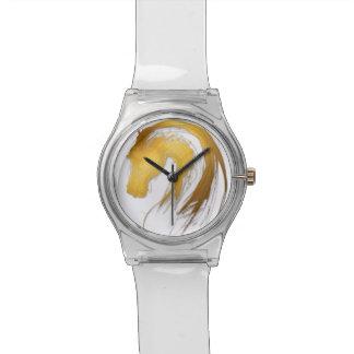 Año del caballo - reloj de May28th