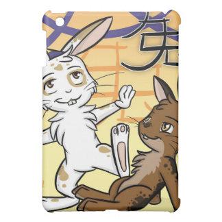 Año del caso del iPad del conejo