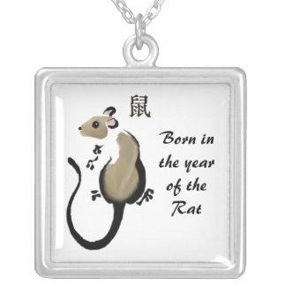 Año del collar de la rata