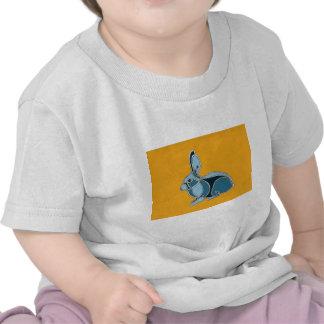 Año del conejo camisetas