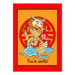 Año del dragón