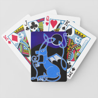 Año del dragón de agua baraja cartas de poker