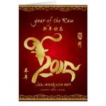 Año del espolón 2015 - Año Nuevo lunar vietnamita Tarjeta De Felicitación