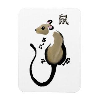 Año del imán de la rata