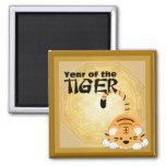 Año del imán del tigre