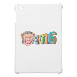 Año del polígono bajo del mono 2016