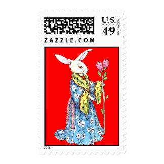 Año del sello del conejo