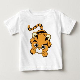 Año del tigre Cutie Camisetas