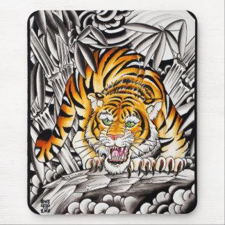 """Año del tigre "" Mousepads"