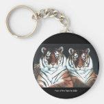 Año del tigre por DiDi Llavero