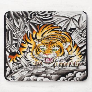 """""""Año del tigre """" Tapete De Raton"""