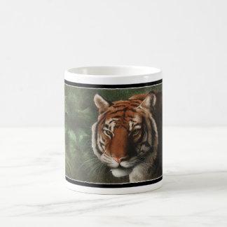 Año del tigre taza clásica