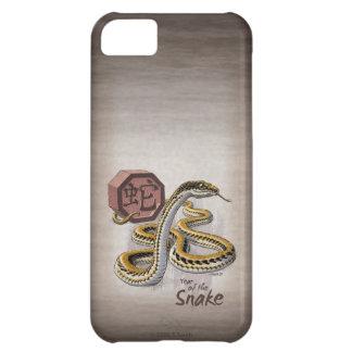 Año del zodiaco del chino de la serpiente