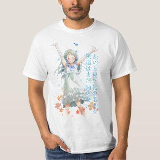 Ano Hi Mita Hana Shirt