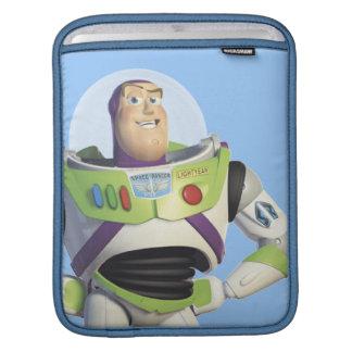 Año ligero del zumbido de Toy Story Funda Para iPads