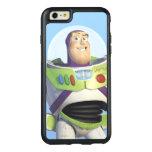 Año ligero del zumbido de Toy Story Funda Otterbox Para iPhone 6/6s Plus