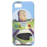 Año ligero del zumbido de Toy Story Funda Para iPhone SE/5/5s