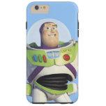 Año ligero del zumbido de Toy Story Funda Resistente iPhone 6 Plus